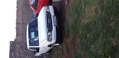 Ford Ranger 2.5D