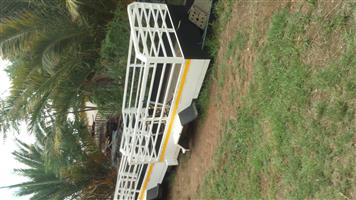 New Trailer frames for sale