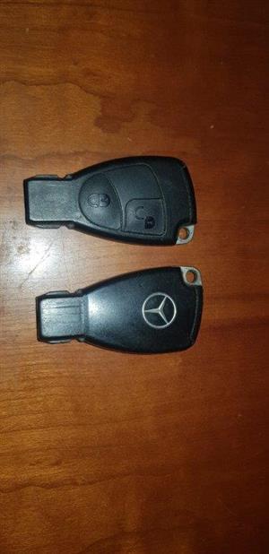 Mercedes Sprinter 2008 electronic key