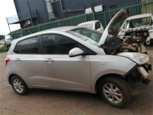 HYUNDAI I10 GRAND 1.2 SPARES FOR SALE