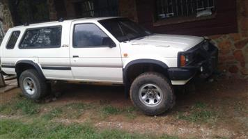 1990 Nissan Sani