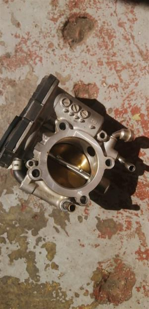 Chevrolet Cruze throttle body F16 D4 motor