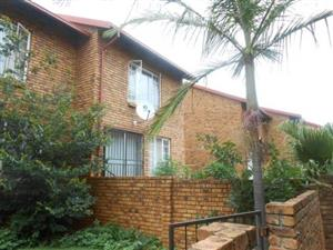 Very secure, 2 Bedroom, Centurion, Townhouse