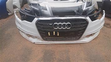 Audi S Line Bumper for sale