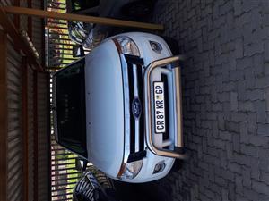 2013 Ford Ranger 3.2 double cab Hi Rider XLT auto