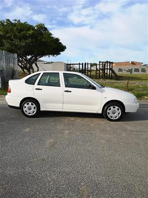 2001 VW Polo Classic