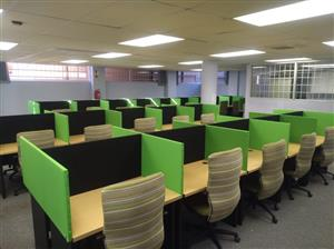 OFFICE FURNITURE - USED - High Quality  - Low Low prices