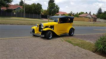 Classic v8 for sale south africa
