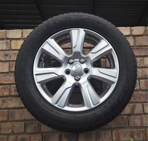 Land Rover Rims for sale | AUTO EZI