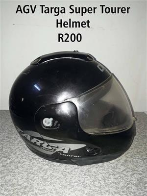 AGV Targa super tourer helmet