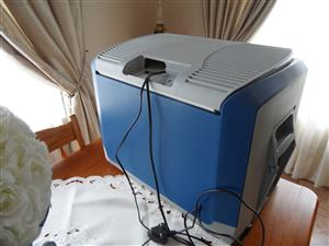 ELECTRIC COOLER - CAMP MASTER 50 L THERMO