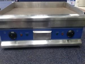 Industrial griller for sale