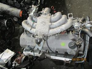 BMW 325is E30 (2.7i) engine for sale