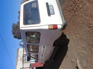 1991 Toyota Venture