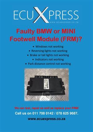 Bmw Frm Module Price