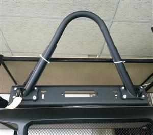 JEEP WRANGLER JK EVO FRONT BUMPER FOR SALE