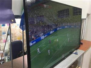 "Samsung 55"" 3D FHD LED TV"
