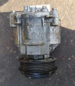 OPEL ADAM USED AIRCON PUMP FOR SALE