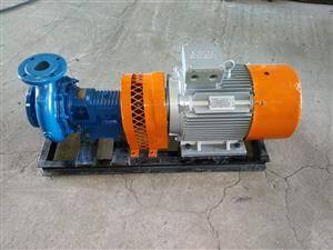 65/200 Franklin pump
