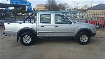 2007 Ford Ranger double cabRanger double cab