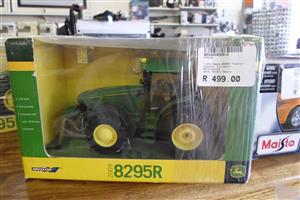 John Deere Classic Tractor Collections
