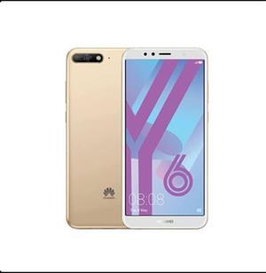 Huawei Y6 nuut