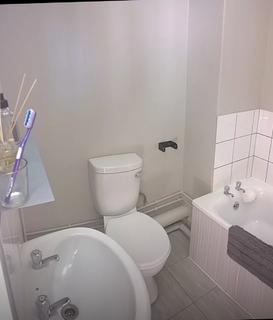 1 Bedroom Flat to Let- JHB CBD