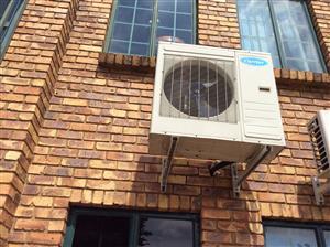 Split room Air conditioner