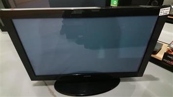Samsung 42inch Plasma TV R1899
