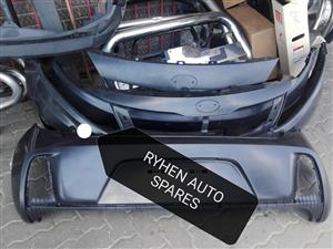 Kia bumpers for sale