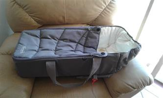 Carry cot for sale