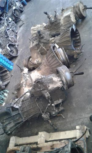 LANDROVER MANUAL AND AUTO GEARBOXES FOR SALE