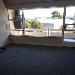 Spasious 2 bedroom flat