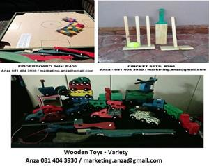 Fingerboard Sets: R400 and Cricket Sets: R200 For ALL AGES! Whatsapp / SMS  Anza at 0814043930 / marketing.anza@gmail.com
