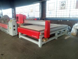 Brand new CNC Router 2*3m (Wood,plastic & soft Metal) Cutter and engraver