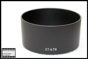 ET-67B Lens Hood for Canon