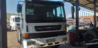 2017 Tata Novus 7548