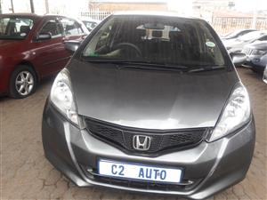 2012 Honda Jazz 1.3 Comfort