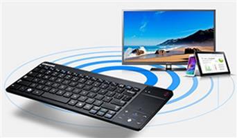 Samsung Smart Wireless Keyboard