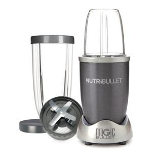 NUTRIBULLET 600W High Speed Blender - Silver