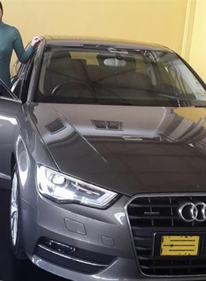 2013 Audi A3 1.8T quattro