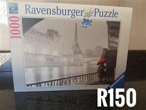 Ravensburger puzzle for sale