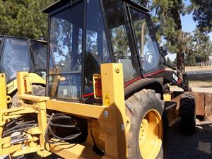 CAT 428C TLB for sale