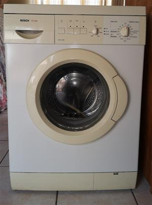 Bosch Maxx washing machine WFL2061