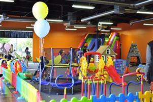 CHILDREN'S PARTY & PLAY CENTRE - CENTURION