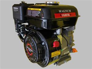 SPECIAL: Magnum 9hp petrol engine with reduction box price incl vat