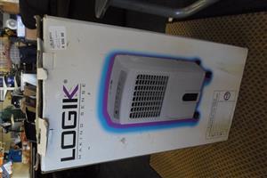 7.5L Logik Portable Evaporative Air Cooler