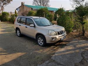 2008 Nissan X-Trail 2.0dCi XE