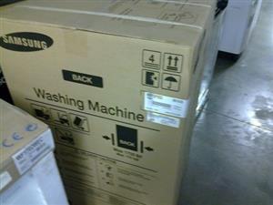 brand new samsung 13kg washing machine