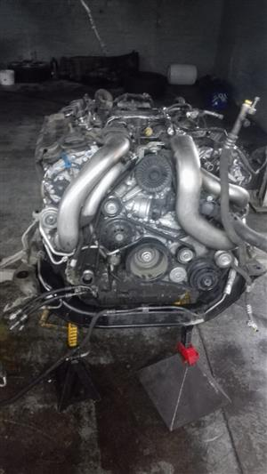 Volkswagen CDL / Golf 6 GTI / Golf 6R / Scirocco Reconditioned Engines